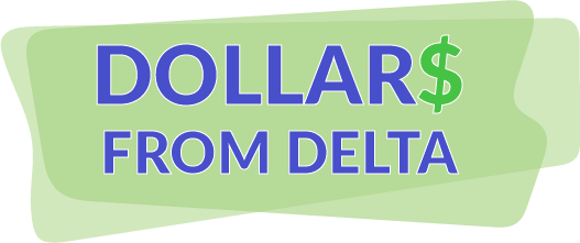 dollars from delta home