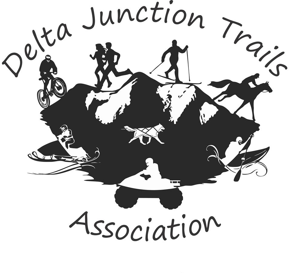 Delta Junction Trails