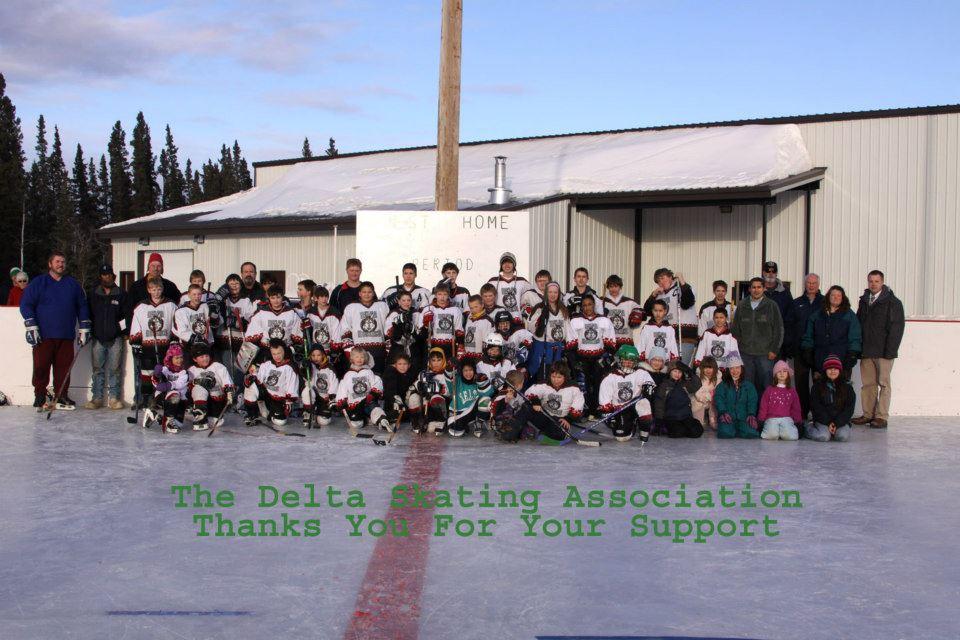 Delta Skating Association